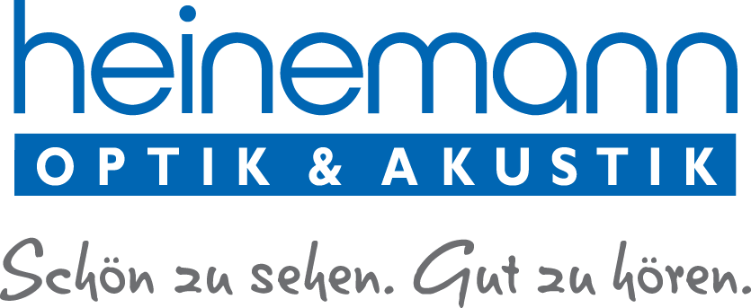 Logo-Heinemann Optik & Akustik